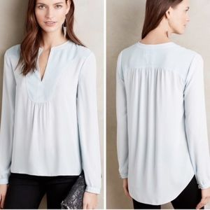Anthropologie HD in Paris Thelma Blouse